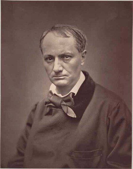 Charles Baudelaire contro Oliver Wendell Holmes. Duello a distanza sulla