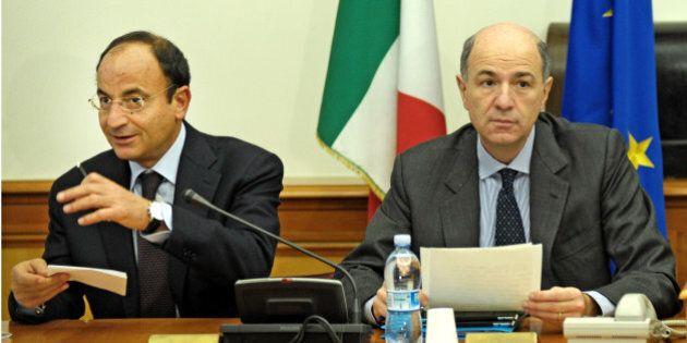 Mario Ciaccia lascia Italia Unica. Dopo Intesa e governo Monti, si rompe il sodalizio con Corrado