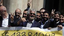Il reddito di Grillo? 7500 euro al mese