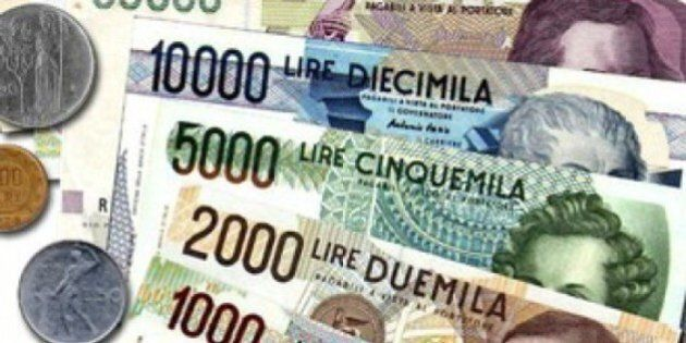 Trova un miliardo nella cassaforte della casa ereditata: ma i soldi sono in lire e non possono essere...