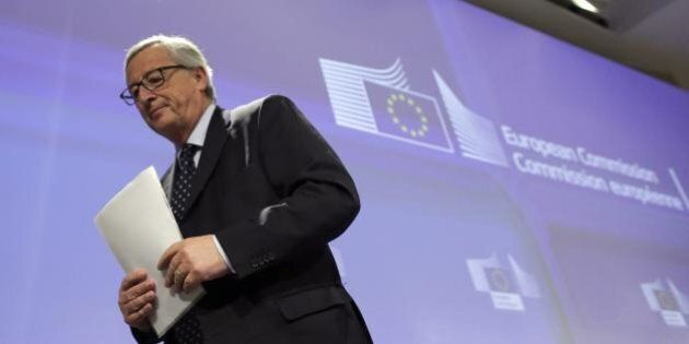 LuxLeaks, M5s e Lega Nord presentano mozione di censura per Jean-Claude