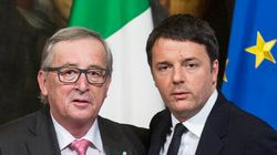 7 italiani su 10 sono con Renzi nella sua lotta in Ue. Ma c'è scetticismo sui benefici per
