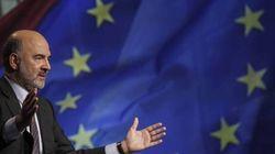 Per Bruxelles l'Italia rischia di zavorrare la crescita