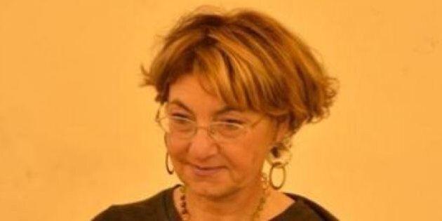 Napoli, la docente di Veterinaria che ha perso tutto nel crollo: