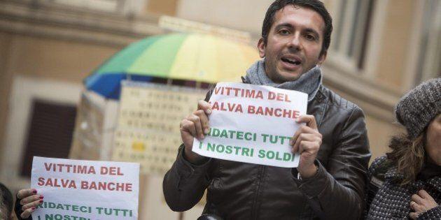 Salva-Banche, Bankitalia e Abi scaricano sull'Europa la responsabilità dei danni su 130 mila