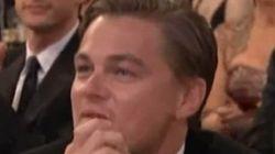 VIDEO. Leonardo DiCaprio e i premi Oscar: ecco come ha reagito tutte le volte che non l'ha