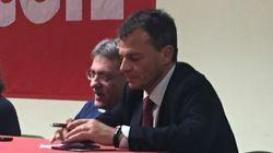 Landini non fa asse con Fassina e Fratoianni: