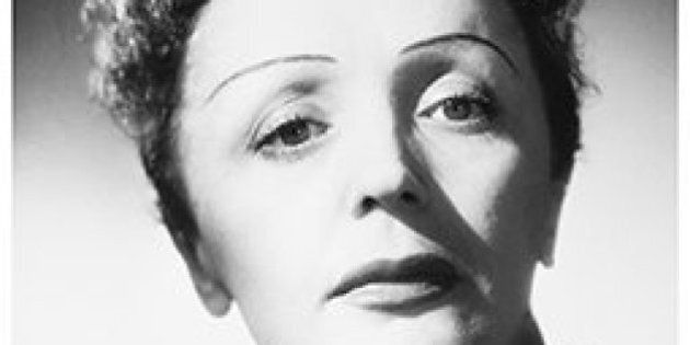 Edith Piaf, cent'anni cantando Allons