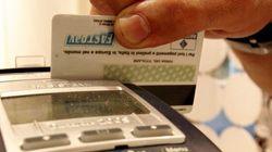 Bancomat, le commissioni scenderanno del