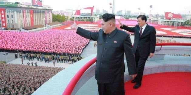 Kim Jong-un annuncia, Corea del Nord ha la bomba a idrogeno.
