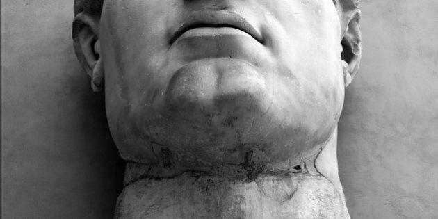 Capitoline Museums / Rome /