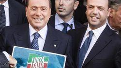 La paura di Salvini spinge il Cav a chiamare Alfano. Presto l'incontro del disgelo. E