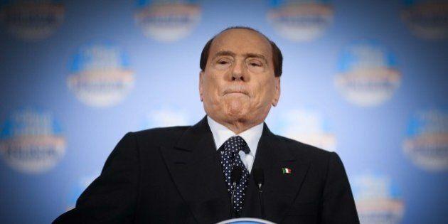 Silvio Berlusconi: per la compravendita di senatori i pm di Napoli chiedono 5 anni di reclusione per...