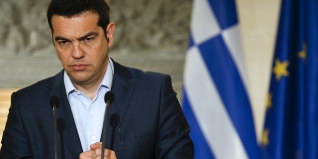 Grecia, Eurogruppo sospeso e rinviato a giovedì. Incontro nella notte tra Tsipras e i creditori