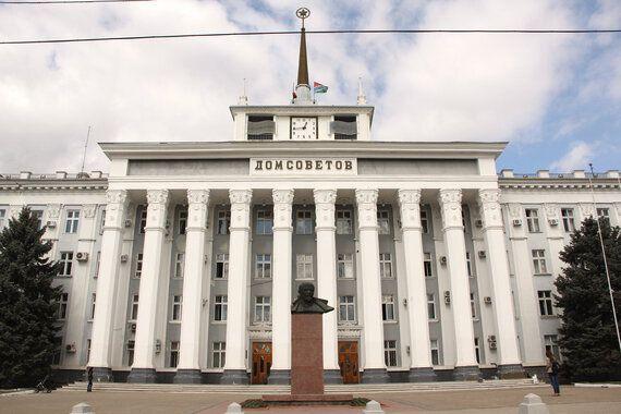 Dieci ore in Transnistria, il Paese che non