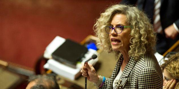 Adozioni gay, Monica Cirinnà riaccende polveri: