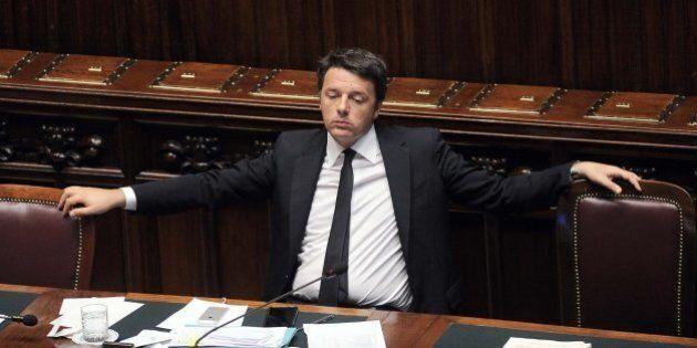 Sondaggio Datamedia Ricerche: Matteo Renzi al minimo storico, scende al 36%. Il Pd cala più di