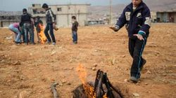 Qui in Libano c'è una bomba e può esplodere in
