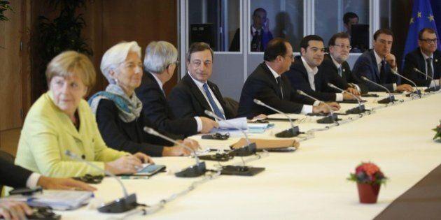 Grecia e creditori, nuovo stop all'accordo. Ancora distanze su Iva e pensioni. Sabato Eurogruppo