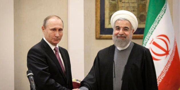 Vladimir Putin e la minaccia