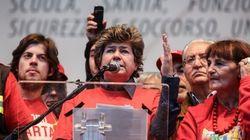 Lo sciopero generale cambia data: il 12