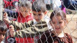 I bambini e la guerra. La storia di Haeen, che non voleva