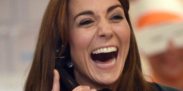 Kate Middleton, la