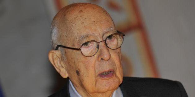 Giorgio Napolitano scrive ad HuffPost sulla vicenda intercettazioni Nsa (LA
