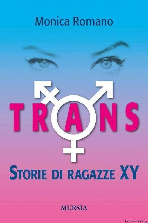 Monica Romano, l'attivista transgender si racconta in un libro: