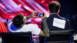 X Factor 9, Mika come Freud e gli Iron Mais conquistano