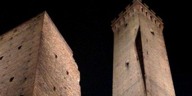 Un'ombra misteriosa sulla Torre degli