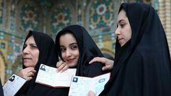 Iran: riformisti in testa in tutto