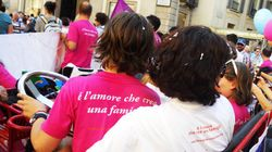 Perché io, omosessuale, non parteciperò alla manifestazione del 5