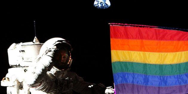 C'era una volta l'omofobia. C'era una volta e forse ci
