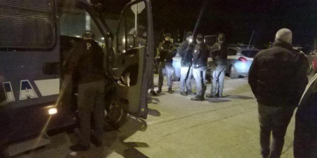Tor Sapienza, maxi rissa nel centro accoglienza dell'Infernetto: sei feriti e quattro minori trasferiti