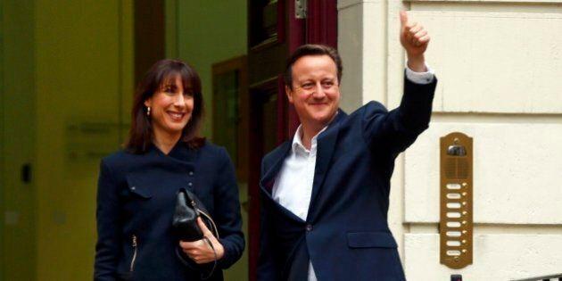 Elezioni Gran Bretagna, trionfo di David Cameron. Confermato il referendum sulla permanenza in Ue