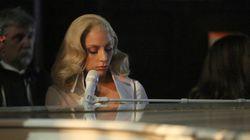 Dimenticherete difficilmente questa performance da Oscar di Lady