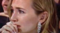 VIDEO. La reazione di Kate Winslet all'Oscar di Leonardo DiCaprio è come quella di tutti