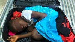 Nascosto nella valigia a 8 anni. La tragedia dei clandestini a Ceuta