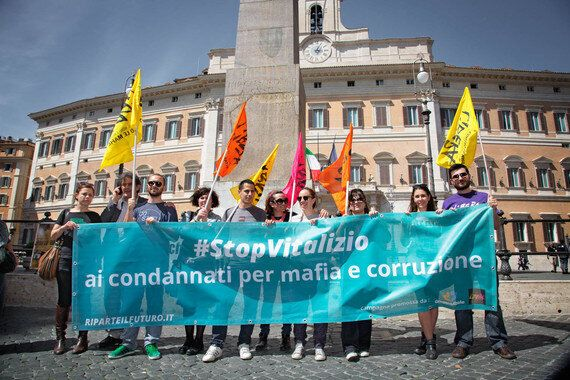 #StopVitalizio e la vittoria della petizione