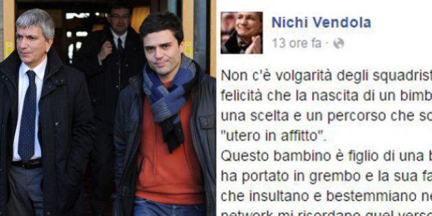 Nichi Vendola: