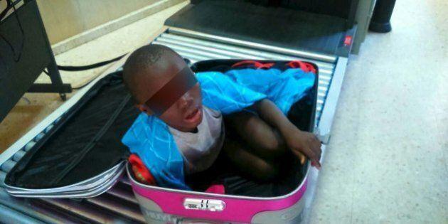 La valigia degli incubi di