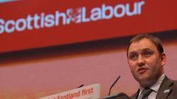Ian Murray è l'ultimo moicano dei laburisti scozzesi. Sopravvissuto grazie al