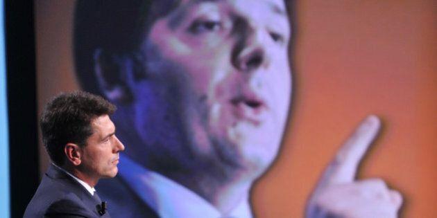 Matteo Renzi sfrutta la lezione inglese: siamo sulla strada giusta. Davide Serra: Il punto è governare,...