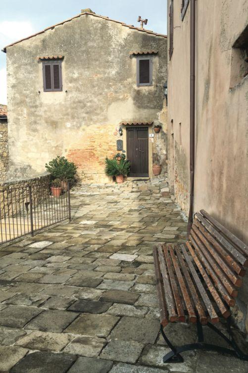 Casale Marittimo, perla medievale da scoprire durante un weekend in Toscana