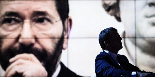 Ignazio Marino-Matteo Renzi: Faida Capitale: Marino resiste aspettando la