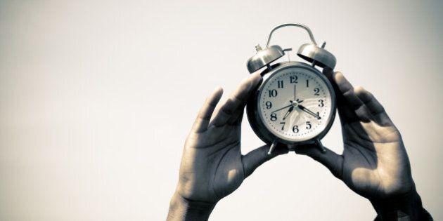 Dove va il tempo che