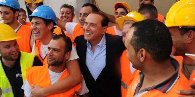 Sondaggi: il ceto medio alto voa Pd, la metà di quello basso sceglie Forza Italia e Lega Nord