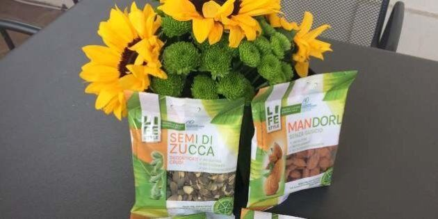 LIFE e Fondazione Veronesi, una linea di frutta secca e semi a sostegno di alimentazione sana e ricerca