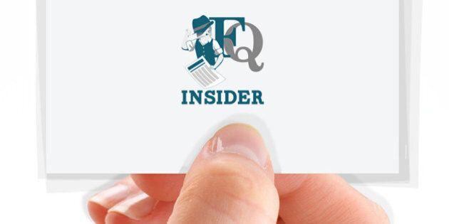 Il Fatto Quotidiano lancia FQ Insider: la newsletter per i poteri forti. Tutti i giorni all'ora